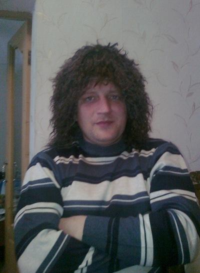 Евгений Штракбейн, 10 декабря 1979, Кушва, id168967025