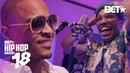 The Booth Ft. T.I., Anderson .Paak, Shiggy, Safaree...