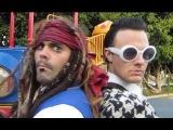 PSY - GENTLEMAN MV (JACK SPARROW) PARODY P.S David