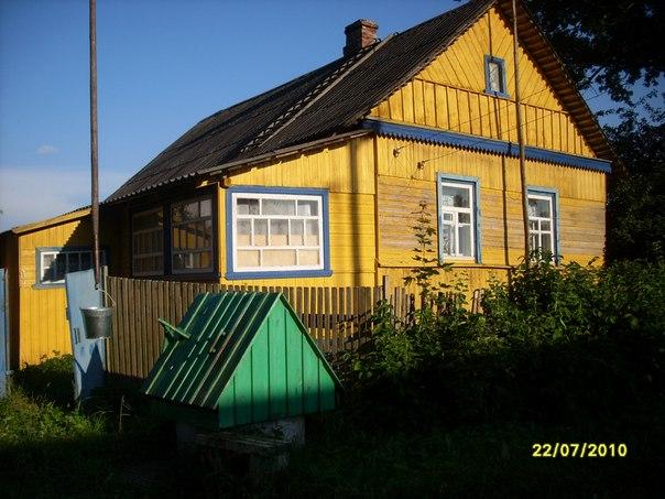 Мой деревянный дом псков - Stralogka ru