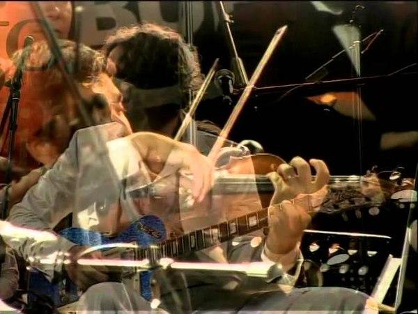 Goran Bregovic Cartagena,Chile 2008