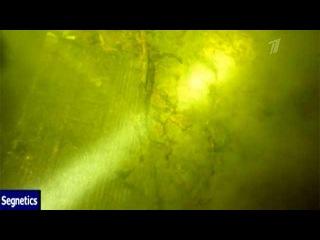 На дне Финского залива нашли английский эсминец, затонувший почти 100 лет назад - Первый канал