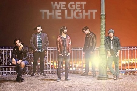 We Get The Light - Promo (2012)