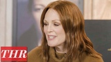 Julianne Moore &amp 'After The Wedding' Co-Stars Talk The Human Condition of The Film Sundance 2019