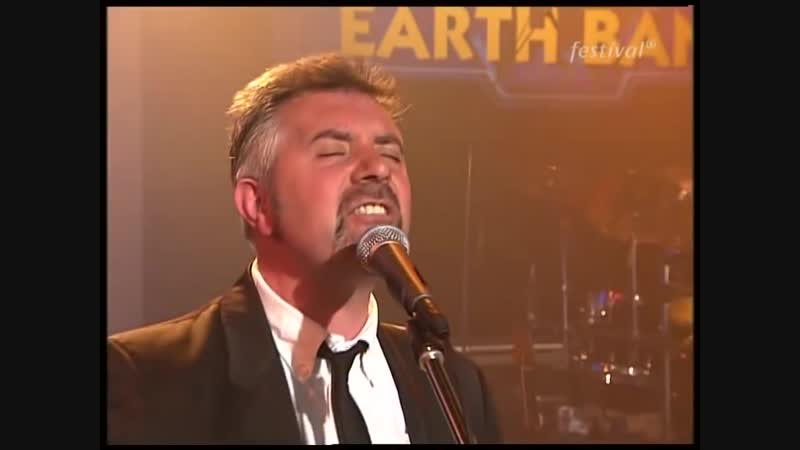 Manfred Manns Earth Band Father Of Day Father Of Night Live at SWF Ohne Filter 1999