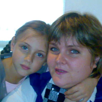 Наталья Косинова, 14 декабря 1980, Самара, id217552767