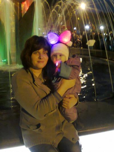 Оксана Кот, 20 ноября , Орджоникидзе, id21598734
