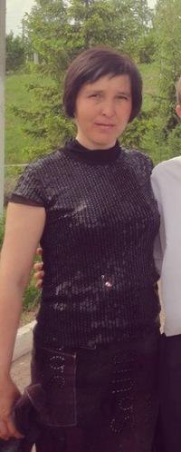 Гульфия Григорьева, 7 ноября , Казань, id124318704