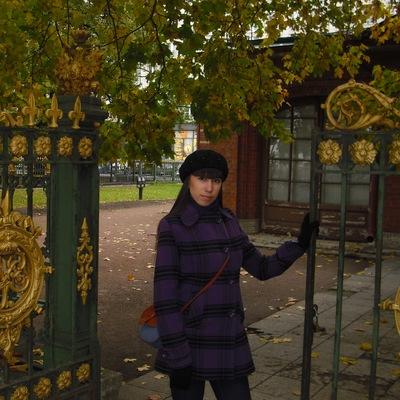 Ekaterina Soldatova, 8 апреля , Казань, id10466075