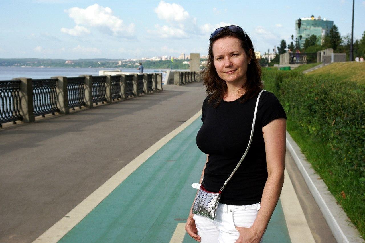 Lyudmila Zelenkina, Samara - photo №2