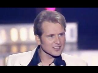 Нет пути назад - Александр Малинин (Песня 98) 1998 год (В. Матецкий - Р. Казакова)