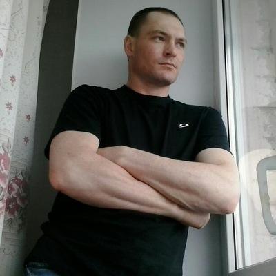 Владимир Налобин, 16 августа 1983, id196599401