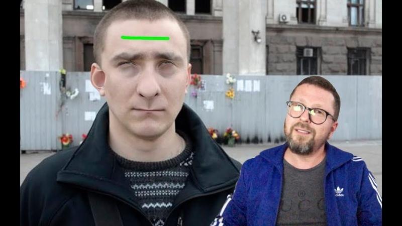Еще немного о покушениях на одесского активиста