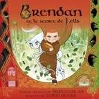 Bruno Coulais альбом Brendan Et Le Secret De Kells