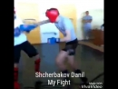 My Fight , Vine 1