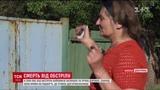 Бабушка убитой ВСУ девочки рассказала правду в эфире киевского ТСН