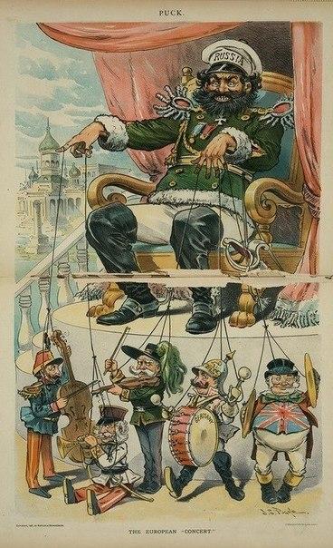 Забавы истории: русско-масонский заговор как страшный сон США 19 века. FDos2i4V6iY