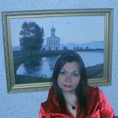 Галина Ивонцына, 28 марта 1971, Саяногорск, id196498446