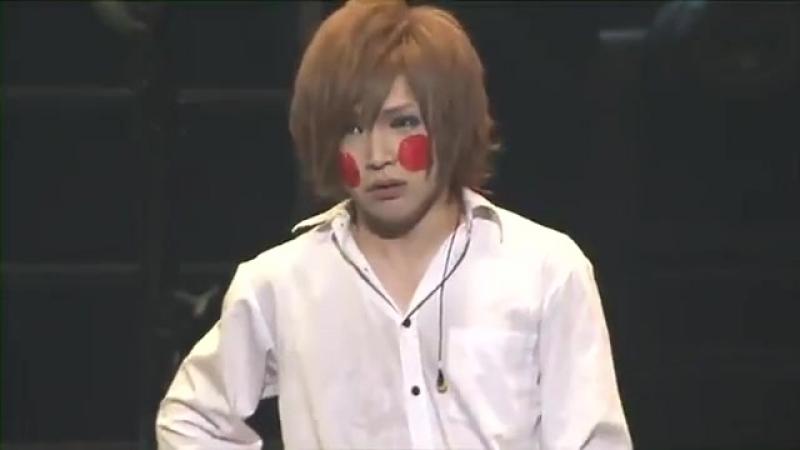 Сценка из Oh Kinbaku Pic Ai no Seika Relay Osaka Jo Hall 2012
