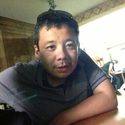 Самат Муканов, 2 декабря , Оренбург, id50771912