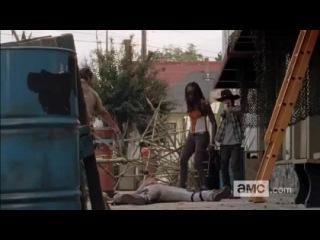 Видео к сериалу «Ходячие мертвецы» (2010 – ...): Промо-ролик (сезон 4)