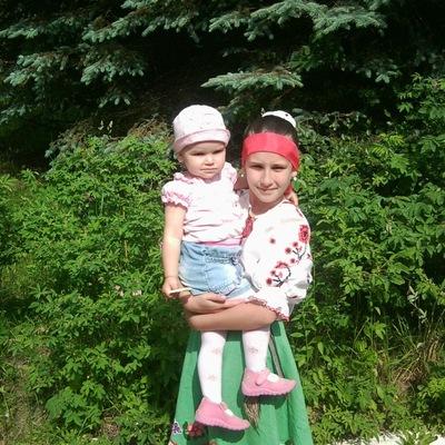 Настя Федик, 17 июля 1999, Новосибирск, id212096222