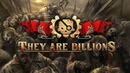 Tower Defense с миллиардами зомби Обзор игры They Are Billions Ранний доступ Greed71 Review