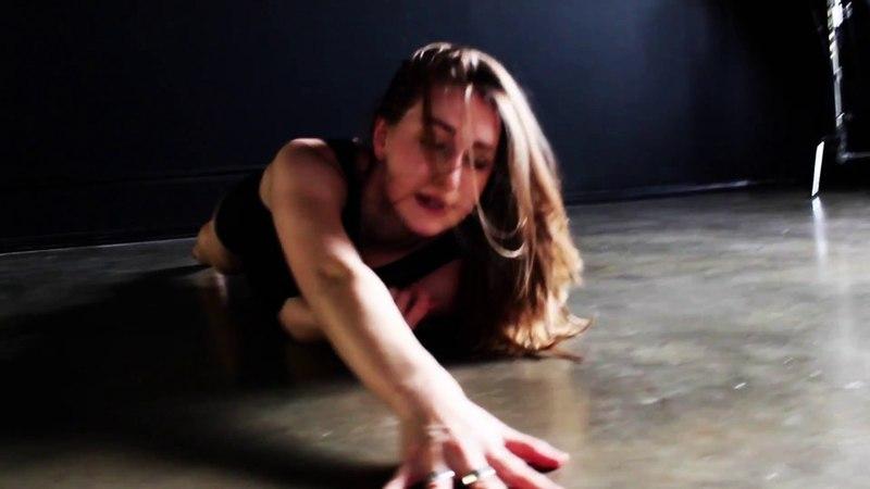 Bones by Charlotte Martin, choreography by Toshi Ono