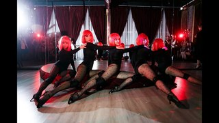 VARDA Ladies Club - Crazy Horse Girls Party