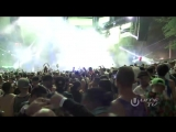 WeSEE &amp Domage - Fire Played Cedric Gervais on Ultra Music Festival 2018
