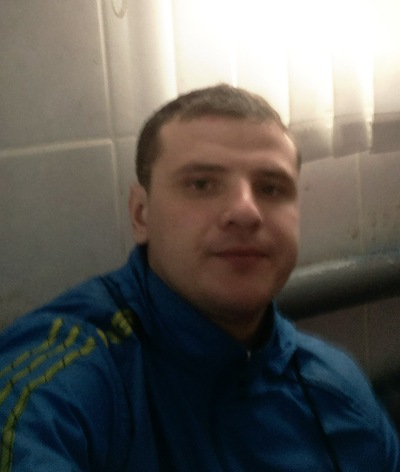 Михаил Шинкарев, 20 февраля , Барановичи, id64763484