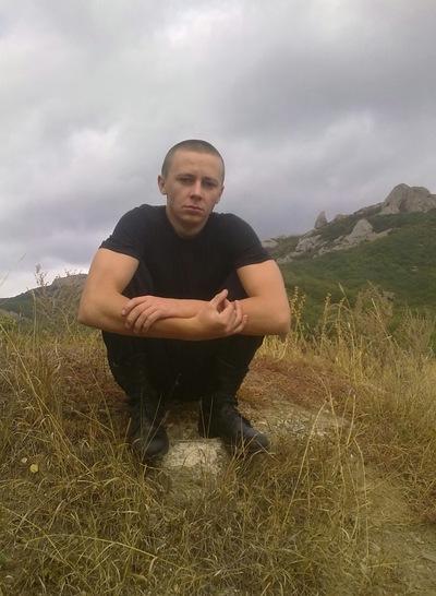 Руслан Фещенко, 21 мая , Москва, id223052883