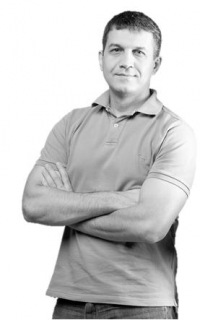 Игорь Кобзев, 3 декабря , Хабаровск, id185451278