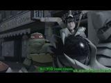 Черепашки Ниндзя 2012|сезон 2 серии 25-26 (заключительные) HD русские субтитры