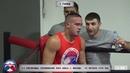 2 е рейтинговые бои Лига бокса г Москвы 20 10 18 г до 75 кг