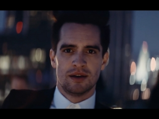 Panic! At The Disco - High Hopes (2018) (Pop Rock)