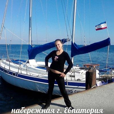Катя Припадчева, 5 сентября 1991, Днепропетровск, id226833326