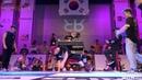 FINAL FUSION MC win VS MODERN SKILLZ BBIC 2018 KOREA ELIMINATION WITHBBOY