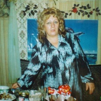 Светлана Гусева, 17 апреля , Санкт-Петербург, id210446424