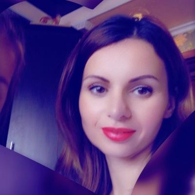 Наталья Кудрявцева