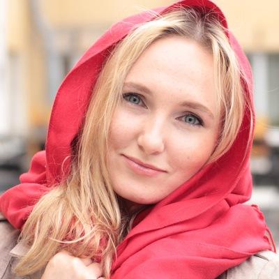 Юлия Носовская