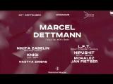 Teaser CORE + Marcel Dettmann