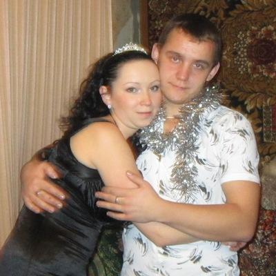 Дарья Полякова, 24 апреля 1990, Новосибирск, id48496298
