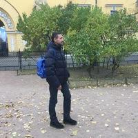 Анкета Роман Иванов