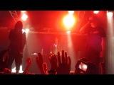 Концерт Оксимирона в Зале Ожидания 26.04.2013 г. Oxxxymiron - Больше Бена.