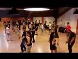 Flashmob repetition #3