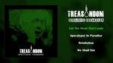 Treasondom - Nihilistic Incubator FULL EP (2018 - Death Metal Grindcore Powerviolence)