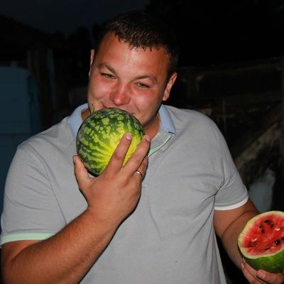 Александр Очколенко