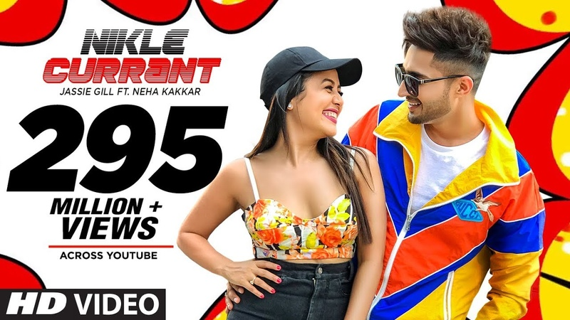 Official Video Nikle Currant Song | Jassi Gill | Neha Kakkar | Sukh-E Muzical Doctorz | Jaani