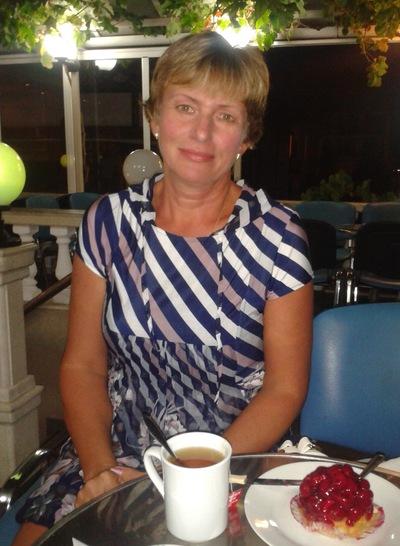 Елена Коршакова, 29 октября , Санкт-Петербург, id152031120